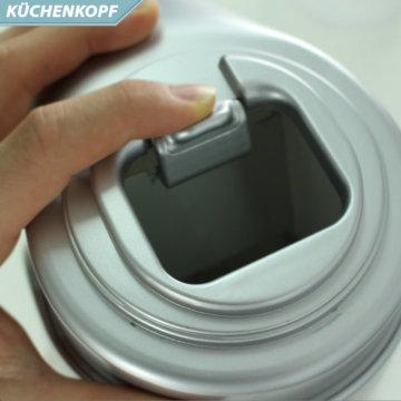 Produktbild - Princess Ice Crusher Öffnung Test