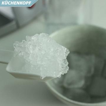Produktbild - Princess Ice Crusher Ergebnis2 Test