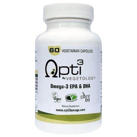 Mehr Omega-3-Fettsäuren