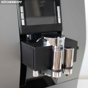 Produkttest-kuechenkopf-Kaffeevollautomat-Jura-z6-Nahaufnahme