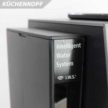 Produkttest-kuechenkopf-Kaffeevollautomat-Jura-z6-intelligent-water-system