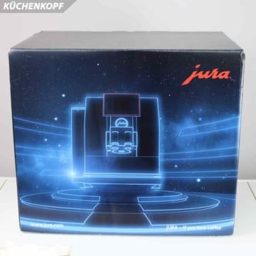 Produkttest-kuechenkopf-Kaffeevollautomat-Jura-z6-verpackung